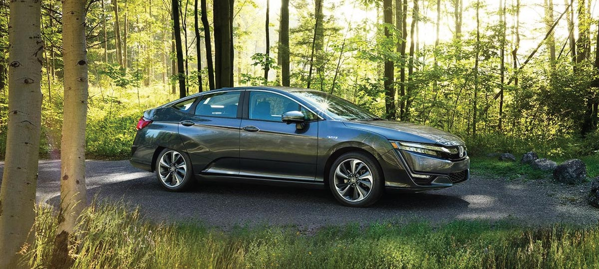 What Makes The Honda Clarity Electric Special