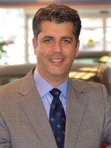 Brian Mixon at Jay Wolfe Honda Sales Department