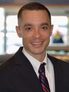 Josh Pop at Jay Wolfe Honda Sales Department