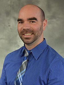 Ryan MacFarlane at Jay Wolfe Honda Sales Department