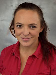 Bridgett Moffett at Jay Wolfe Honda Service Department