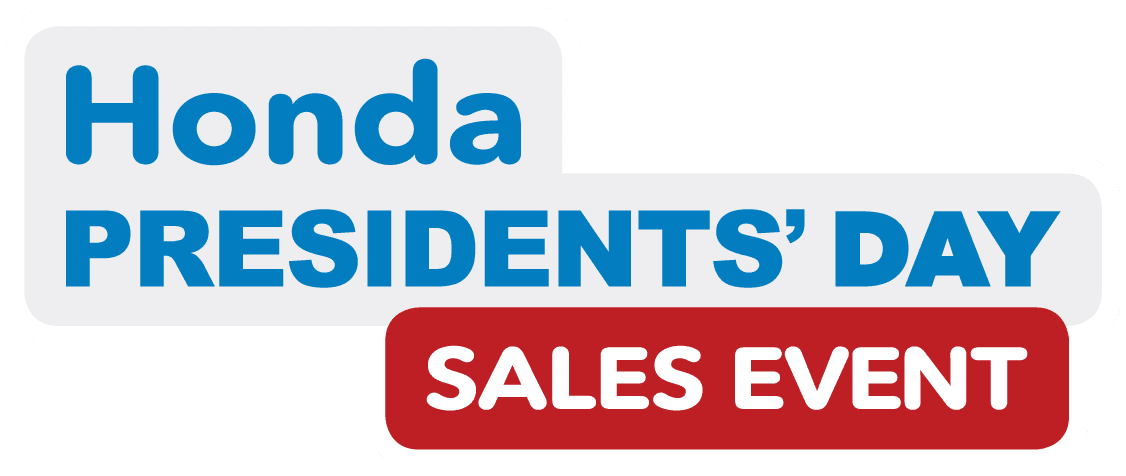 Presidents' Day Sales Event at Jay Wolfe Honda