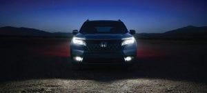 Honda LED Headlights